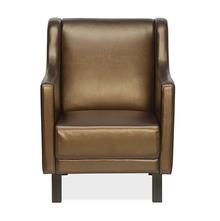 Porto Occasional Chairs, Copper