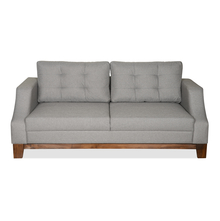 Liverpool 3 Seater Sofa - Elite Grey