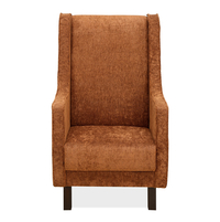 Castello Occasional Chair, Light Brown