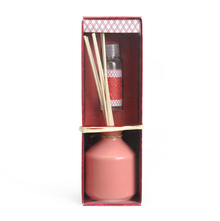Lavender 20 ml Reed Diffuser Set - @home by Nilkamal, Fuschia