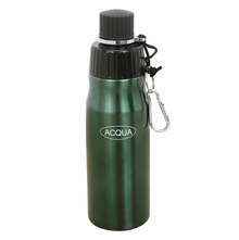 Aqua ASB600 600ML Sports Bottle, Green