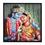Radha & Krishna Picture Frame - @home by Nilkamal