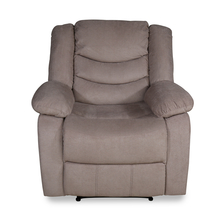 Era 1 Seater Electric Recliner - @home by Nilkamal, Honey Beige