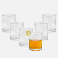 Delight Dof Tumbler Set of 6 - @home by Nilkamal