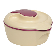 Milton 1500 ml Casserole - Cream