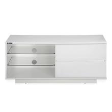 Nilkamal Burlington LCD Unit - White