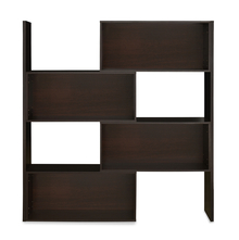 Gayle Bookshelf, Dark Walnut