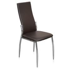 Bambino Dining Chair - @home By Nilkamal,  brown