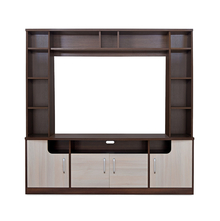 Buy Nilkamal Beaumont New Wall Unit Wenge online athome