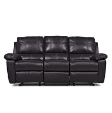 Marshall 3 Seater Sofa with 2 Manual Recliners - @home by Nilkamal