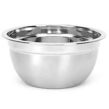 Silk Route 18 cm Prof Bowl - @home by Nilkamal, Silver