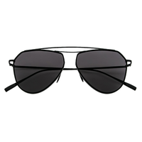 New Age Sunglasses (Black)