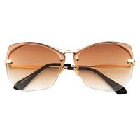 Honey Bee Sunglasses (Gradient Brown Lens)