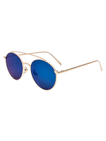 Sunset Boulevard Sunnies (Blue)