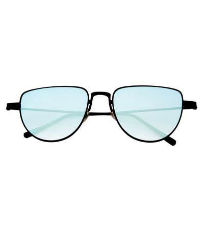 Eyeconic Sunnies (Ice Blue Reflective Lens)