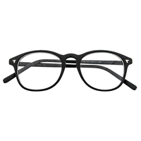 Rectangular Black Frame