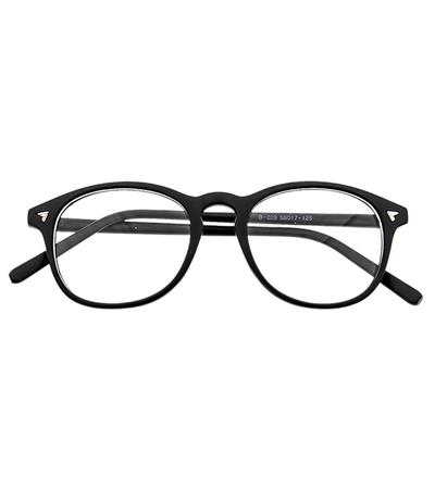 Rectangular Black Frame