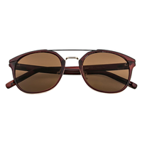 Hot Shot Sunnies (Brown)