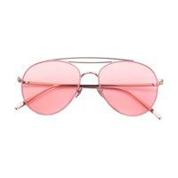 Candy Dreams Aviator (Light Pink Lens)