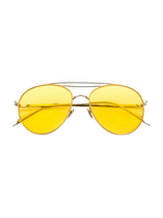 Candy Dreams Sunglasses (Yellow Lens)