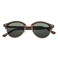Taylor Sunnies (Brown)