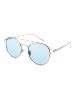 Style For Miles Sunglasses (Light Blue Lens)