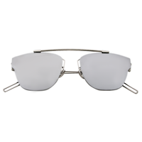 Small Cool For The Summer Sunnies (Silver)