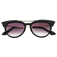 Chic Cat Sunnies (Black)