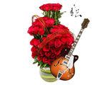 The Crimson Love