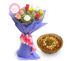 Ferns N Petals Mothers Day Special Precious Love