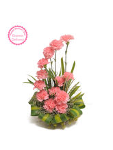 Ferns N Petals Mothers Day Special Bright Blush