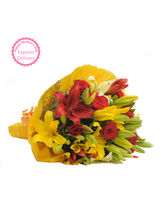 Ferns N Petals Mothers Day Express Gift Spl - Mix ...