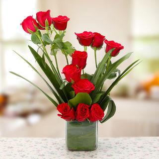 Ferns N Petals Celebrate My Love