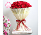 Ferns N Petals Mothers Day Special Authentic Love 100 Roses