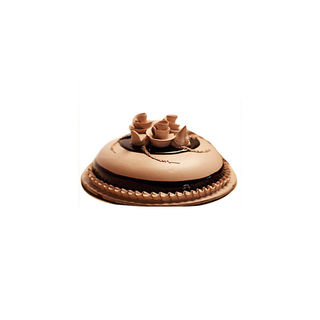 Ferns N Petals Special Chocolate Cake Half Kg Eggl...