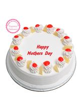 Ferns N Petals Mothers Day Special Eggless Pineapp...