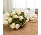 Ferns N Petals Valentine - Elegance Forever