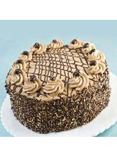 Ferns N Petals Special Delicious Coffee Cake