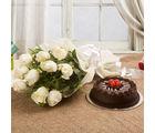 Ferns N Petals Delicious And Elegant Treat