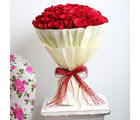 Ferns N Petals Authentic Love 100 Roses