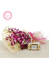Ferns N Petals Mothers Day Express Gift Spl - Love...
