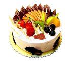 Ferns N Petals Fresh Fruit Cake 1Kg