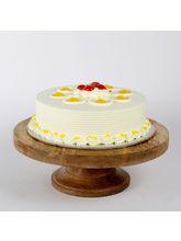 Ferns N Petals Butterscotch Cake 1Kg, eggless