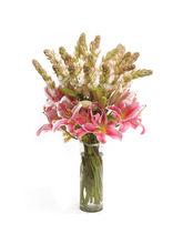 Ferns N Petals Lilies N Tube Roses