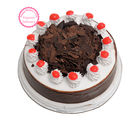 Ferns N Petals Mothers Day Special Eggless Blackforest Cake 2kg