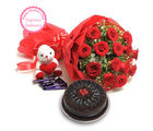 Ferns N Petals Mothers Day Special Sweet Combo For Sweetheart