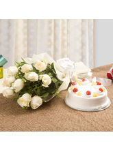Ferns N Petals Sweet Heavenly Hamper