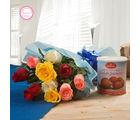 Ferns N Petals Mothers Day Special Opulent Fantasy