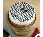 Ferns N Petals Coffee Cake
