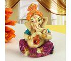Ferns N Petals Shehnai Ganesha